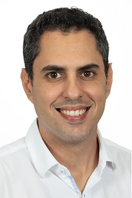 דירקטור ברק כהן